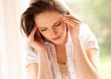 Почему голова кружится при вегетососудистой дистонии