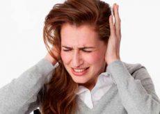 Как снять приступ при мигрени?