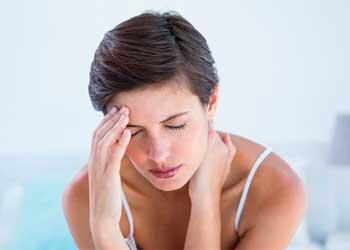 Почему часто болит голова - Причины головной у женщин: частые головные боли