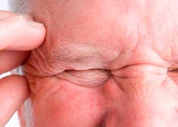 Височный артериит: причины, симптомы и лечение