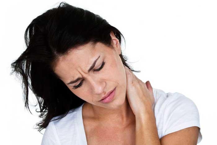 Почему болит голова при наклонах вниз