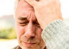 Перые признаки и симптомы инсульта у мужчин