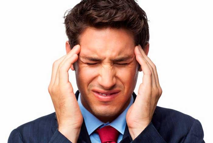 Тензорная головная боль это что