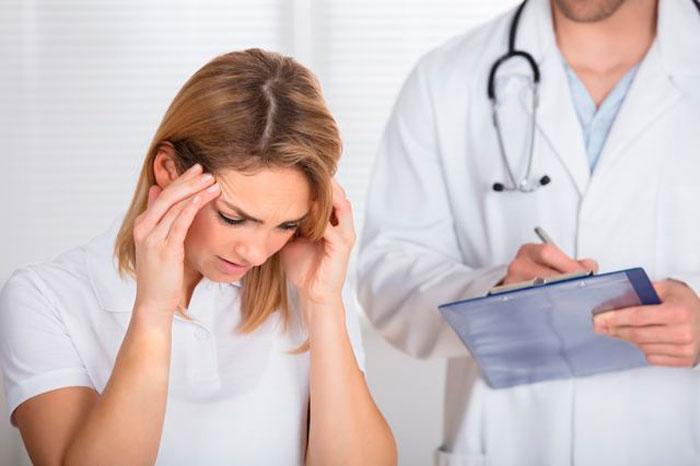 Какое обследование нужно пройти при частых головных болях