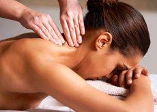 Почему после массажа болит голова