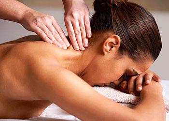 Болит голова после массажа шеи и спины