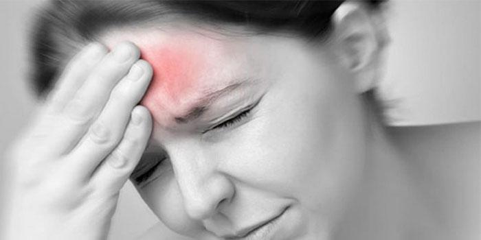 Распространенные симптомы