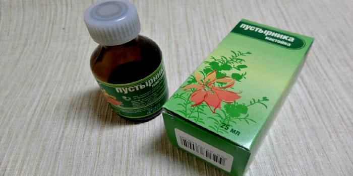Приём препарата бета-аланин при климаксе у женщин
