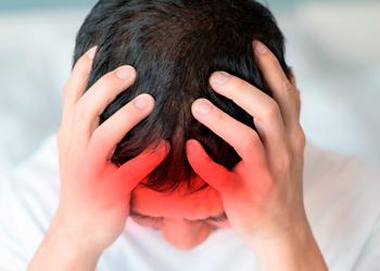 Менингит после травмы головы
