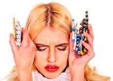 Причины и симптомы абузусной головной боли
