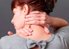Причины головокружения и боли в шее