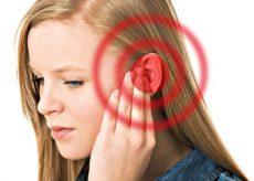 Причины и лечение постоянного писка в голове