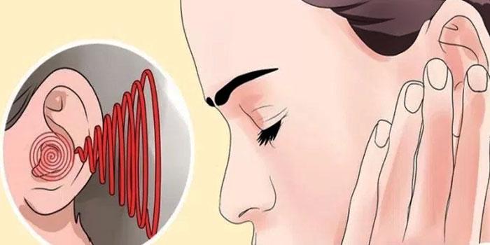 Виды шумов в ухе